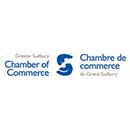 Greater Sudbury Chamber of Commerce logo
