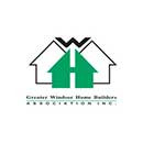 Greater Windsor Home Builders Association Inc. Logo
