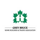 Grey Bruce - Home Builders & Trades Association Logo