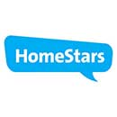 HomeStars logo