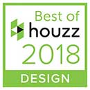 Houzz - Best Houzz Design - 2018 Logo