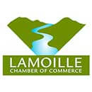 Lamoille Chamber of Commerce logo