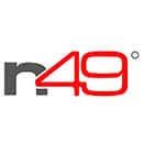 n49° - Review Us On - Logo