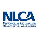 Newfoundland and Labrador Construction Association logo