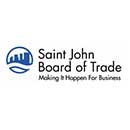 Saint John Board of Trade Logo