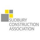 Sudbury Construction Association logo