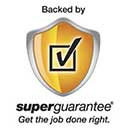 Super Guarantee Logo
