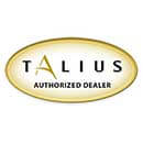 Talius Authorized Dealer Logo