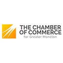 Greater Moncton Chamber of Commerce logo