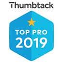 Thumbtack Top Pro - 2019