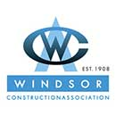 Windsor Construction Association Logo