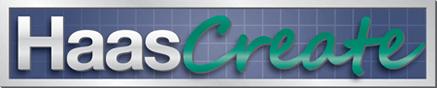 Haas Create Logo
