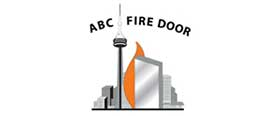ABC Fire Doors logo