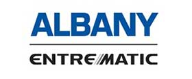 Albany Entrematic Logo