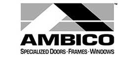 Ambico logo