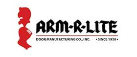 Arm-R-Lite logo