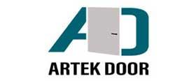 Logo Artek Door