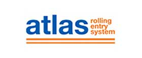 Atlas Rolling Entry logo