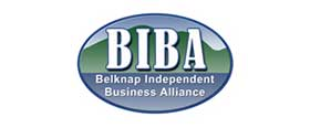 Belknap Independent Business Alliance logo