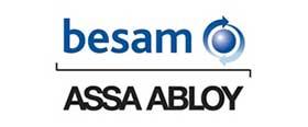 Besam Assa Abloy Logo