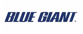 Logo Blue Giant