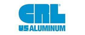 CRL Us Aluminum logo
