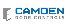 Camden Door Controls logo