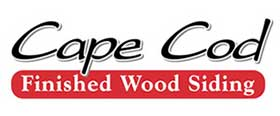 CapCode Siding Logo