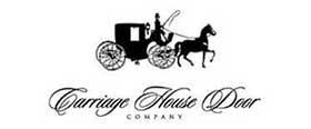 Carriage House Door Company Logo