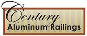 Century Aluminum Railings Logo