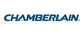 Chamberlain Group Inc. Logo