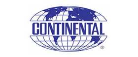 Continental Plastics Logo