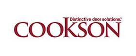 Cookson Door logo