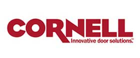 Cornell - Innovative Door Solutions logo