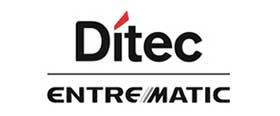 Ditec Entrematic Logo