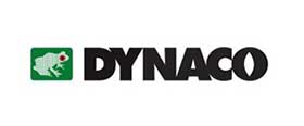 Dynaco logo