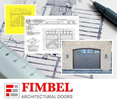 Fimbel Architectural Doors