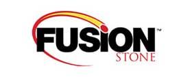 Fusion Stone logo