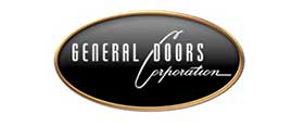 General Doors Corporation logo