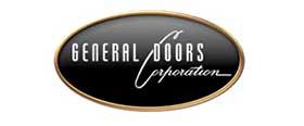 General Doors Corporation logo