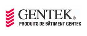Gentek Produits de bâtiment logo