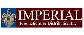 Imperial Columns logo