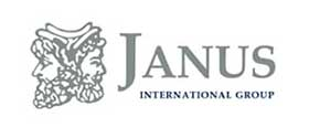 Janus International logo
