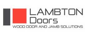 Logo Lambton Doors