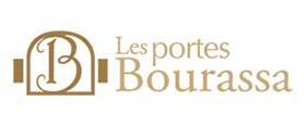 Logo Les portes Bourassa