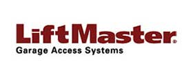LiftMaster Garage Acces Systems Logo