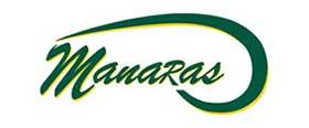 Manaras logo