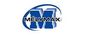 Mélymax logo