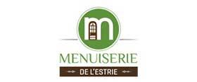 Logo Menuiserie de l'Estrie