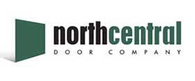 North Central Door logo